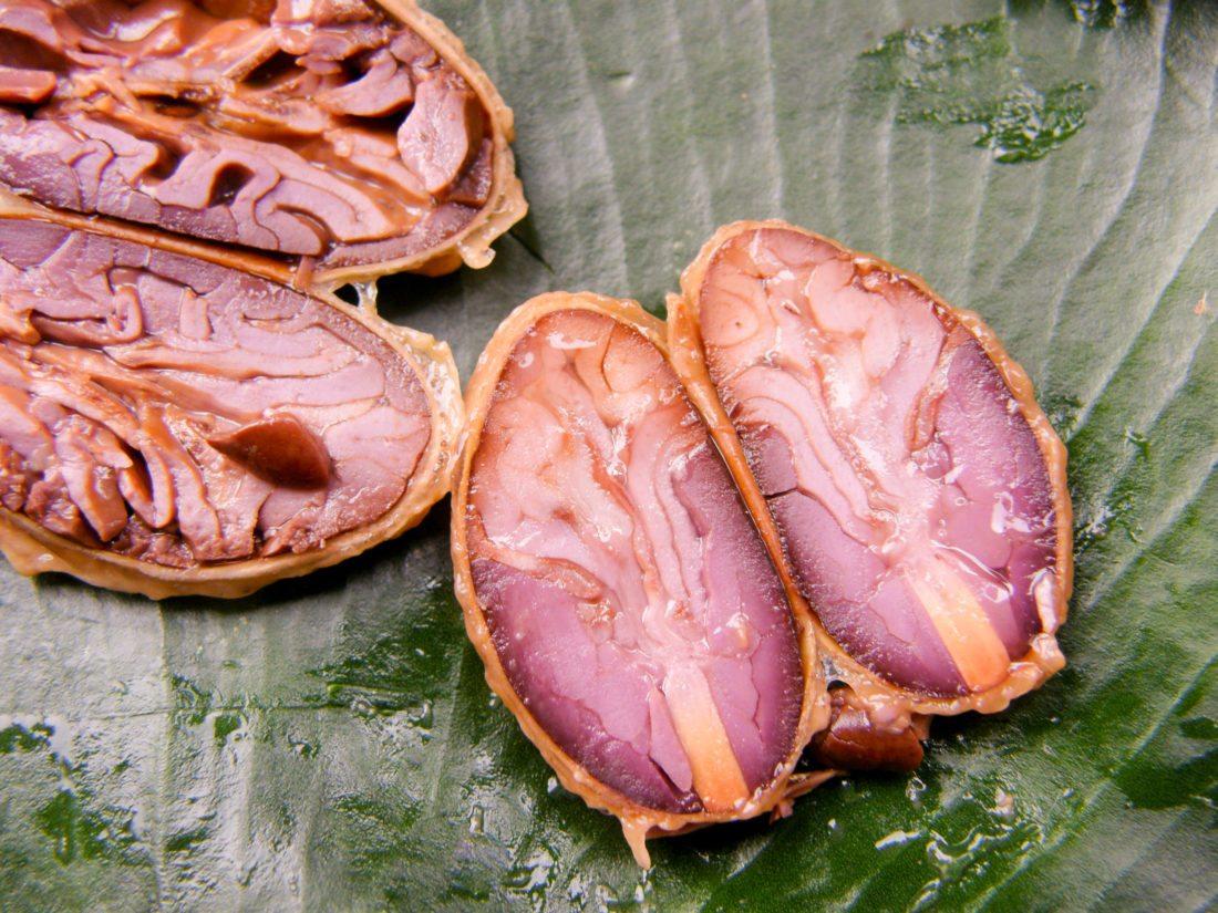 Fermented Cacao bean - Fijiana Cacao